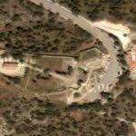 Castle of Karababa (Google Maps)