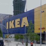 Ikea Barcelona (StreetView)