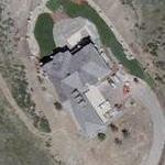 Champ Bailey's House (Google Maps)