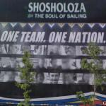 Shosholoza Sailing Team (32nd America's Cup)