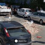 Dumped its load (StreetView)