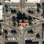 Weatherford Courthouse (Google Maps)