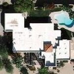 Mike Gandy's House (Google Maps)