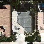 Nathan Hodel's House (Google Maps)