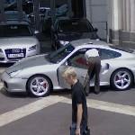 Porsche 911 GT2 (Typ 996)