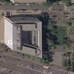 Embassy of Canada (Google Maps)
