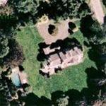 Richard Axel's house (Google Maps)