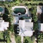 Jim Palmer's House (Google Maps)