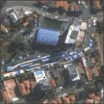 Feira-livre em São Paulo (Jardim da Saúde) (Google Maps)