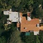 Miles Copeland's House (Google Maps)