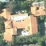 Helen Hunt's House (Google Maps)