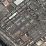 Entreposto Terminal de São Paulo - Ceagesp (Google Maps)