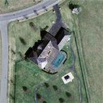 Etan Thomas' house (Google Maps)