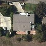 Melissa George's House (Google Maps)