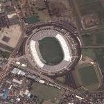 Ajinomoto Stadium (Google Maps)