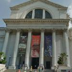Smithsonian National Museum of Natural History (StreetView)
