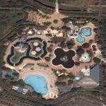 Showa Kinen Park (Google Maps)