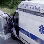 Ambulance Driver - Siesta!