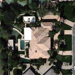 Vinny Del Negro's house (Google Maps)