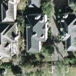 Rick Adelman's house (Google Maps)