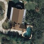 Byron Scott's house (Google Maps)