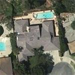 Reggie Theus' house (Google Maps)