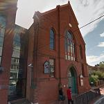 Mt. Moriah African Methodist Church (StreetView)