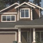 Gil Meche's House (Former) (StreetView)