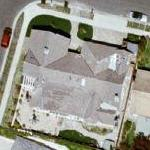 Amanda Bynes' Childhood Home (Google Maps)
