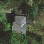 Howard Dean's House (Google Maps)