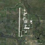 Denton Municipal Airport (DTO) (Google Maps)
