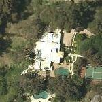 Josh Groban's House (Google Maps)