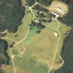 Andersonville Civil War Prison Camp (Google Maps)