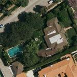 Paul Attanasio's house (Google Maps)