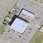 Former SAGE combat control center (Google Maps)