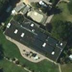 Dennis Haysbert's House (Google Maps)