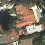 Jennie Garth's House (former) (Google Maps)