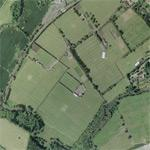 Chelsea FC training ground (Google Maps)