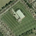Everton FC training ground (Google Maps)