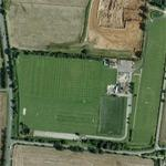 Aston Villa training ground (Google Maps)