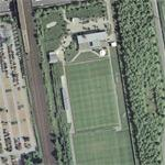 Kurtekotten - Training facility of Bayer Leverkusen (Google Maps)
