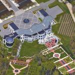 Vernon Hill's Mega Mansion