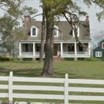Audubon Plantation House (StreetView)