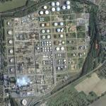 Rheinland refinery, Godorf plant