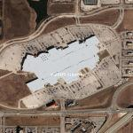 Great Mall of the Great Plains (Google Maps)