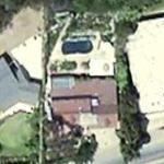 Amy Smart's House (Google Maps)