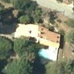 Sandy Helberg's House (Google Maps)