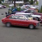 BMW 2002ti touring