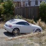 Chrysler Crossfire (StreetView)