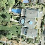 Carsten Maschmeyer's house (Google Maps)